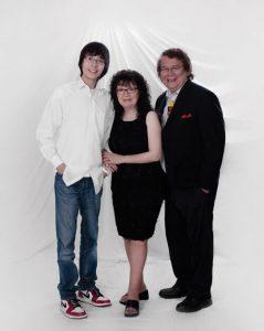 The Jolly Family