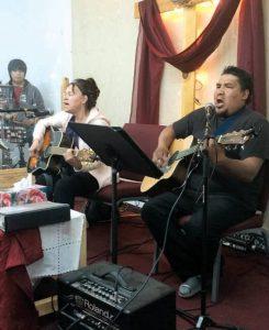 Singers_Karen_Gilpin-Arthur_Diamond