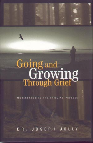 Going and Growing Through Grief
