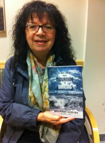 Sheila Jolly, Book