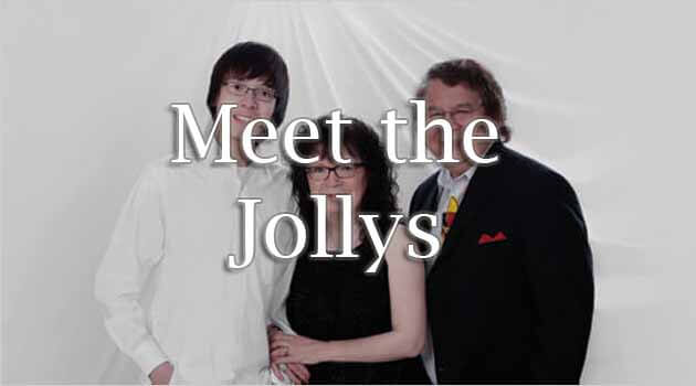 Meet the Jollys